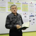 Starosta mentorjev Alojz Vidic bo udeležencem ponovno približal svet zdravilnih rastlin