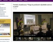 http://www.ziss.si/2016/06/17/utrinki-iz-konference-vloga-in-poslanstvo-ljudskih-univerz-za-jutri/
