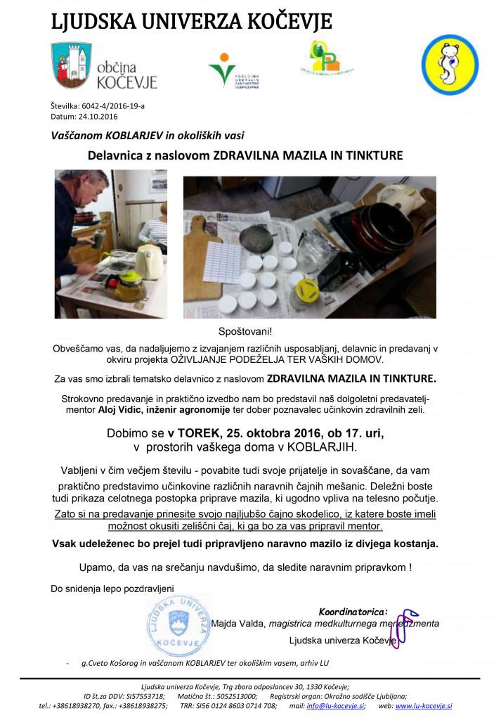 vabilo-OP-zdravilna mazila in tinkture-VidicA-25-10-KOBLARJI
