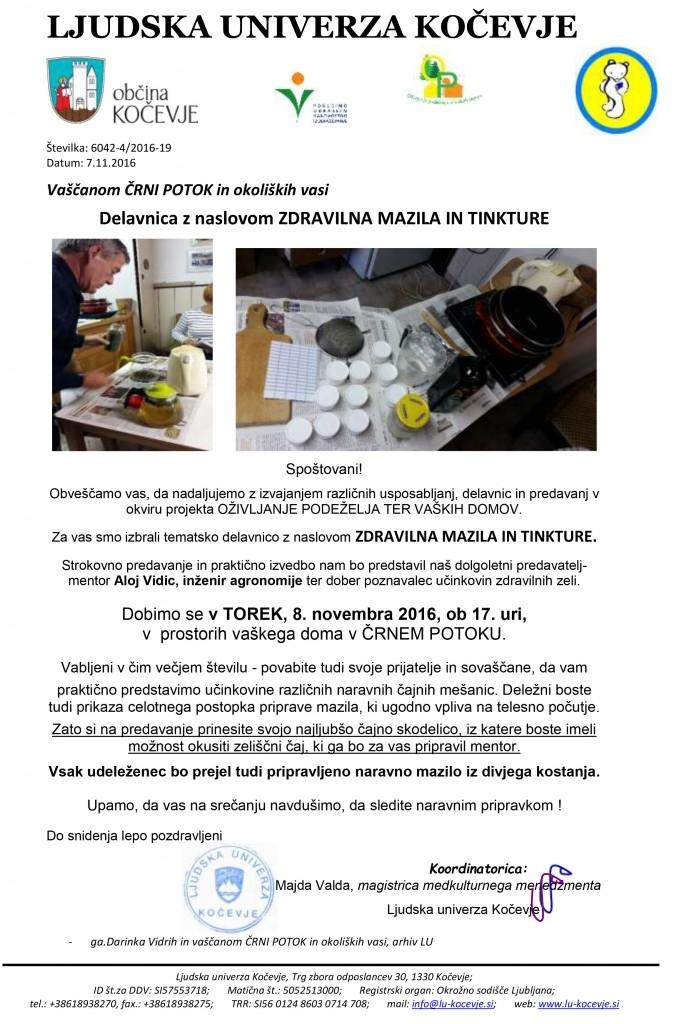vabilo-OP-zdravilna mazila in tinkture-VidicA-8-11-ČRNI POTOK