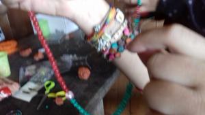 delavnica nakit