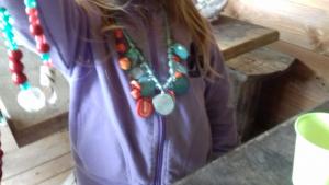 delavnica nakit I