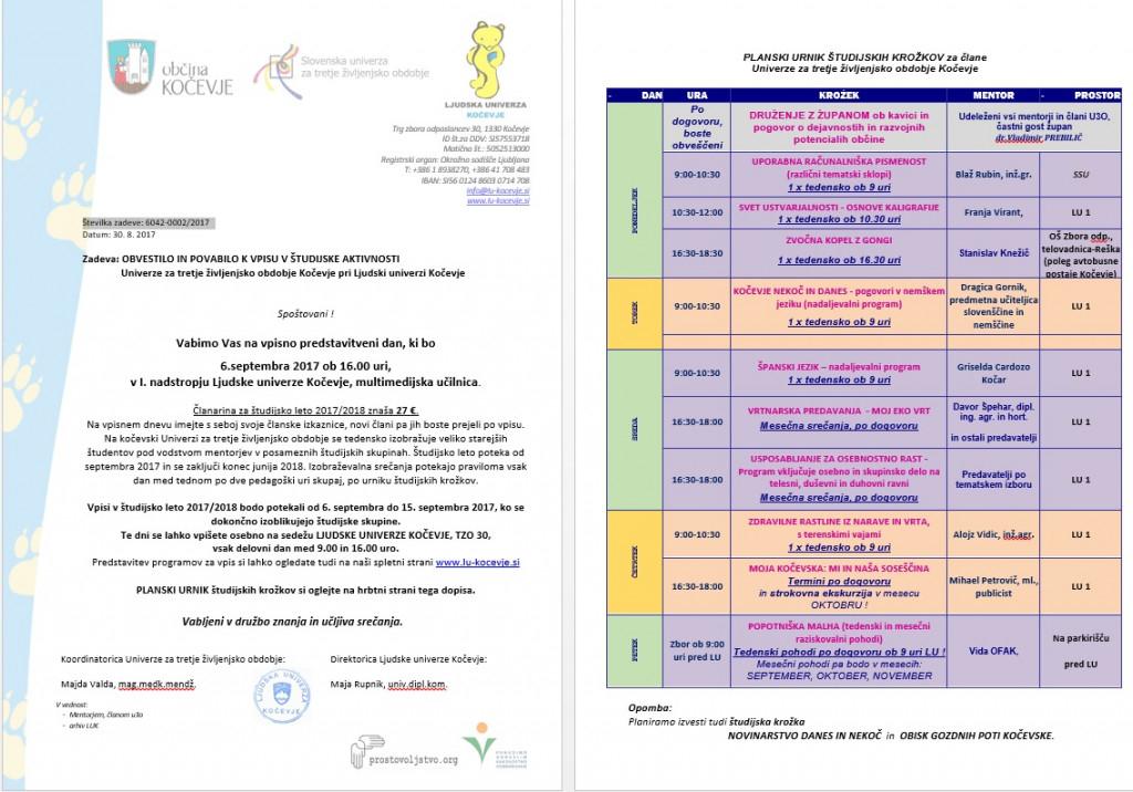 OBVESTILO-U3O-JESENSKI2017