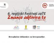 Festival-zate